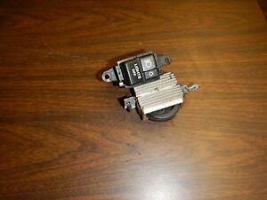 Jeep Wrangler Yj 87 95 Head Light Dimmer Switch Oem Free Shipping Ebay