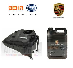Porsche Coolant Expansion Tank Brand New BEHR