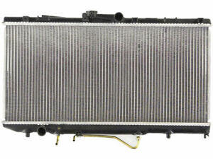 For-1990-1993-Toyota-Celica-Radiator-22674DT-1992-1991-1-6L-4-Cyl-Radiator