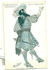 CAROSELLO STORICO DI TORINO 1902 CARAMBA III Quadriglia