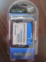 Digital Energy Htc Desire Hd Battery & Charger Kit 230-1345
