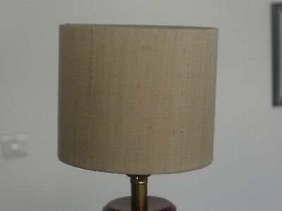 Leo 29cm 1lt Table Touch Lamp In Chrome
