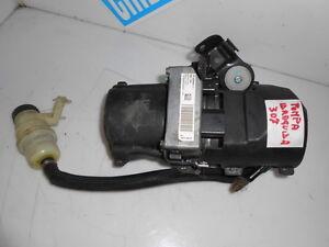 Idroguida-Elettronico-Pompa-Servorterzo-Elettrico-Pompe-Peugeot-307-HDi-Pump