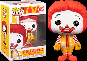 Ronald-McDonald-Funko-Pop-Vinyl-New-in-Box