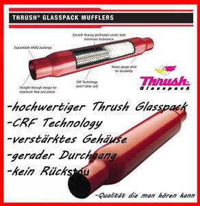 2-5-034-SPORT-AUSPUFFTOPF-Durchgangsdaempfer-Glasspack-Muffler