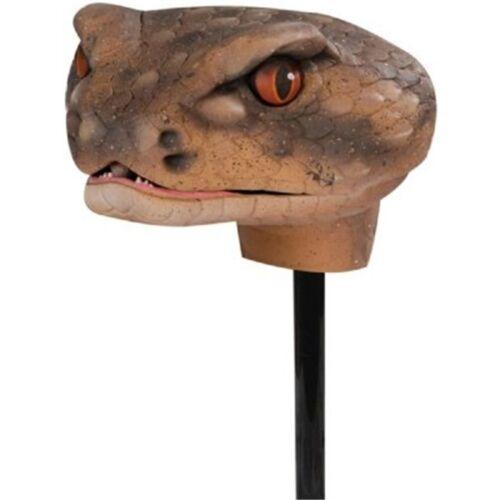 """18/"""" Serpente a Sonagli Pincher GRABBER giocattolo-Wild Republic 45 cm"""