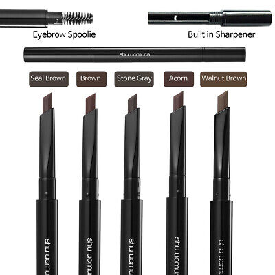 Shu Uemura Brow:Sword Eyebrow Pencil 0.3g (with Tracking) built-in ...