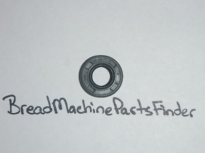 10MSR Chefmate Bread Maker Machine Pan Seal /& Snap Ring for Model HB-210