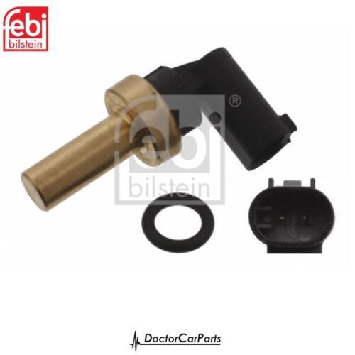 Coolant Water Temperature Sensor for MERCEDES W463 G400 00-on 4.0 CDI Febi