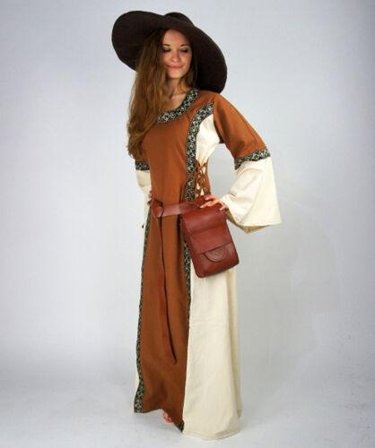 Moyen Âge Ceinture Sac en cuir Costumes Sac moyen âge Sac Sac en cuir