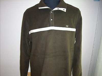 New Man - Pull Over - Made in France - XL - NEW Mens clothing - Shirts