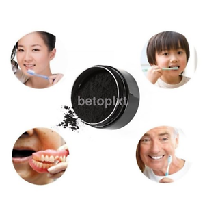 New-Activated-Charcoal-Teeth-Whitening-100-Organic-Coconut-Shell-Powder-FR