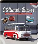 Oldtimer-Busse von Jan Boyd (2015, Gebundene Ausgabe)