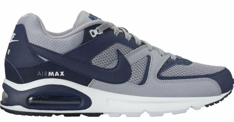 Nike Air Max Command | Men's Uk 7.5 Eu 42 Us 8.5 | 629993 031
