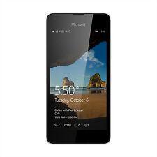 Microsoft LUMIA 550 - 8 GB-Negro-Desbloqueado **