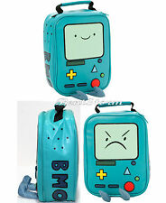 Beemo BMO Legs Lenticular School Lunch Bag Box Insulated Cooler Adventure Time