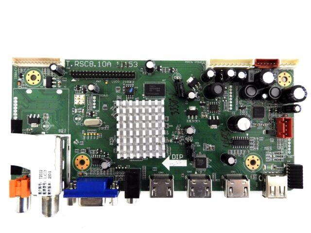 Sceptre 1b1l3358 Main Board For X322bv Hd Ebay