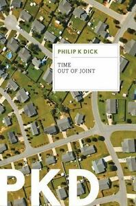 Time-Out-of-Joint-By-Dick-Philip-K