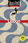 Time Out Lisbon City Guide by Time Out Guides Ltd. (Paperback, 2015)