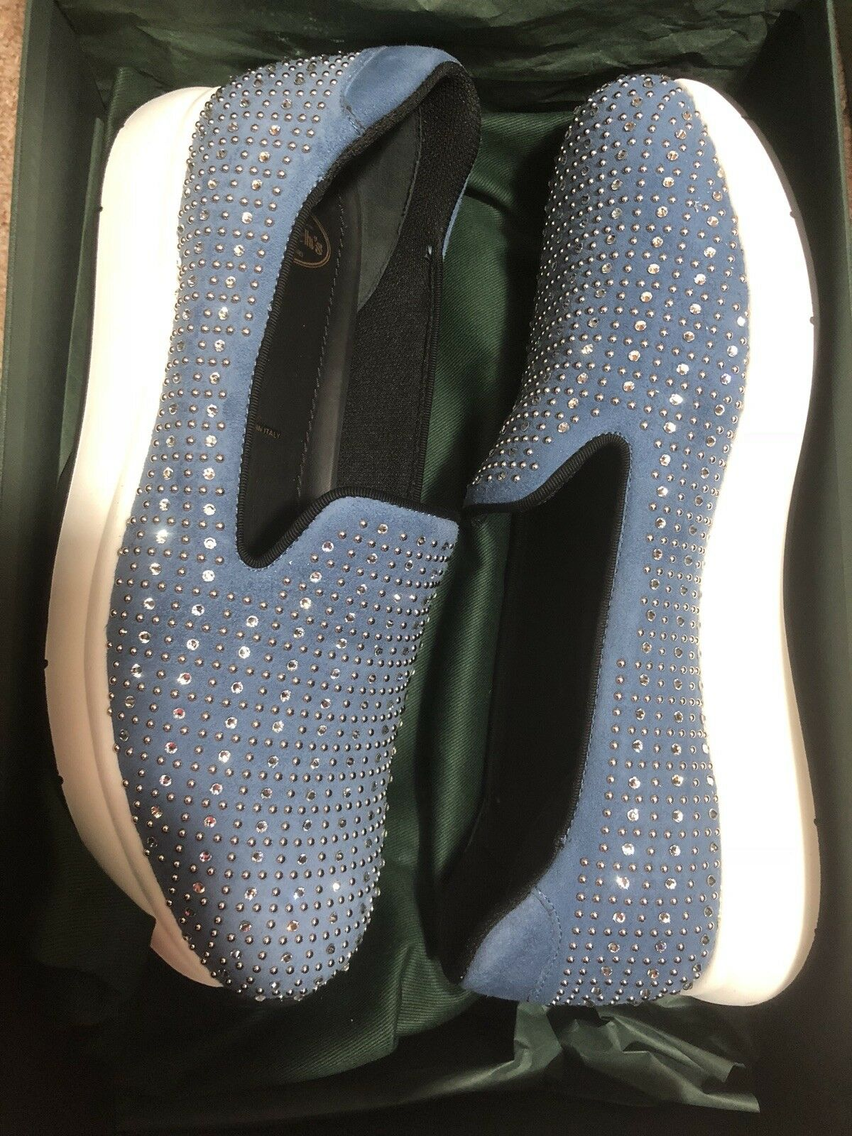 Church's shoes Size 37 1 2 Size 4 1 2 Women trainers  casual