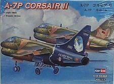 Hobby Boss 1/72 A-7P Corsair II #87205 *Sealed*nEW*