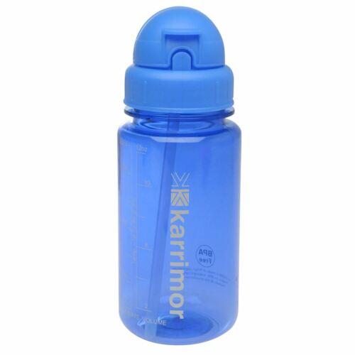 Karrimor Unisexe Tritan Bouteille D/'eau 350 ml