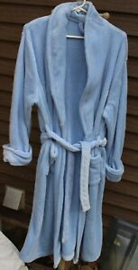 Woman-s-Blue-Soft-Robe-by-Sonoma-Size-L