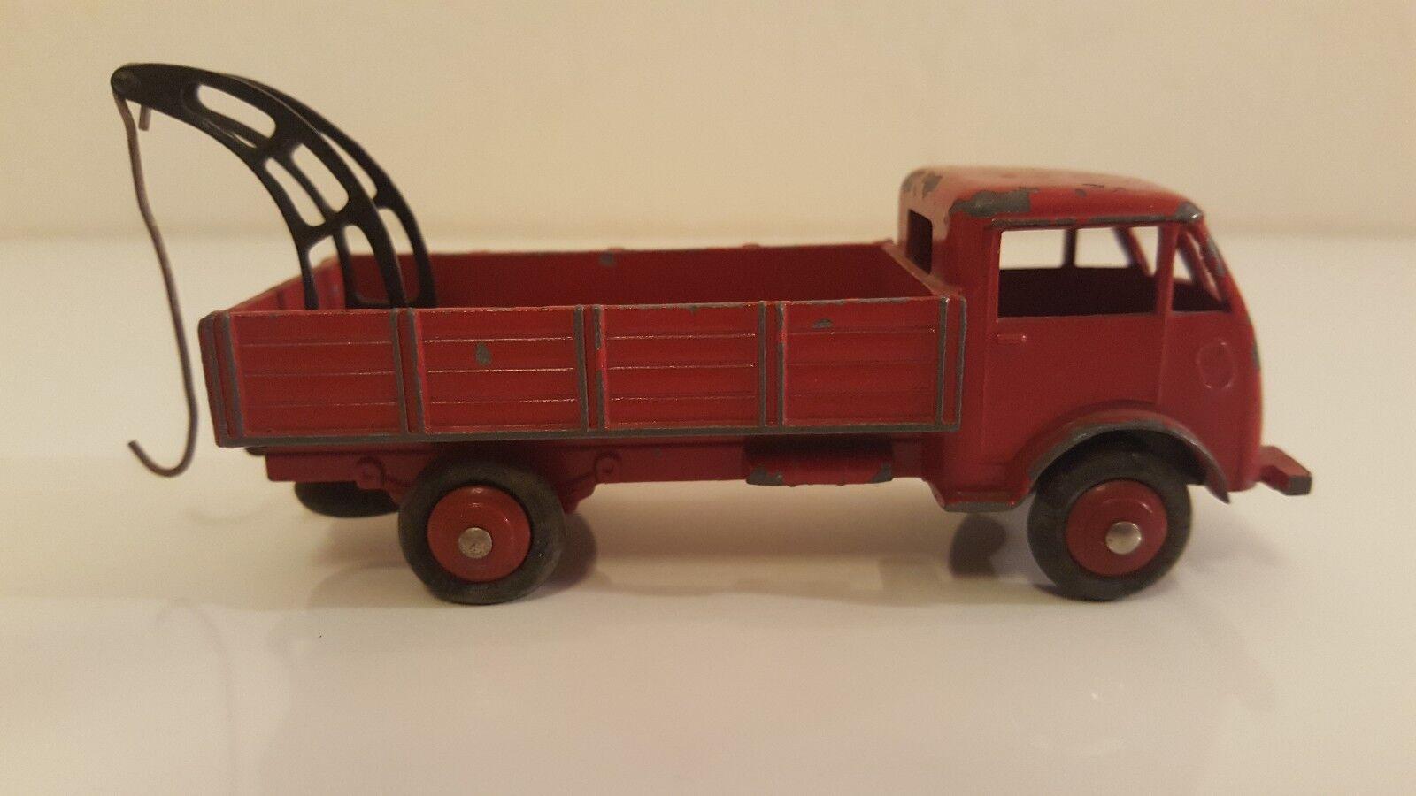 Dinky Toys - 25 R - Camion Ford de dépannage  Dinky Service  Originale pas Atlas