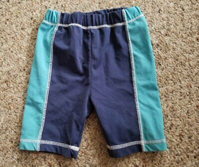 new styles 4abcc 94104 ONE STEP AHEAD Blue UV SUN SMARTIES Bottoms Boys Size 24 months | eBay