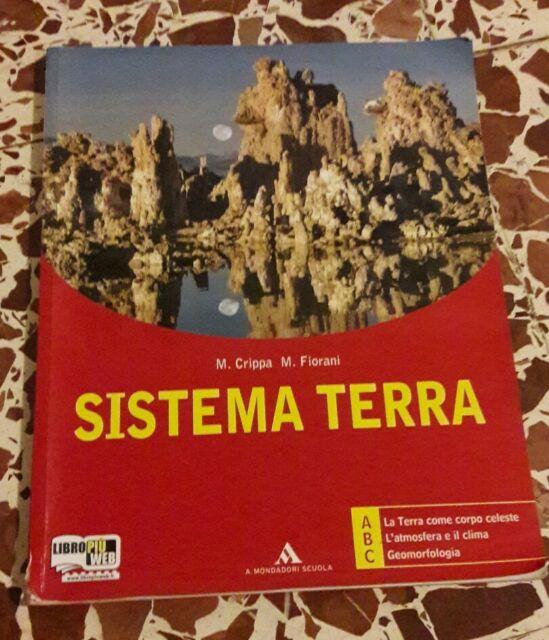 IL SISTEMA TERRA - 9788824732291