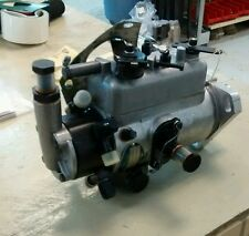 3249f771 Ford Tractor Cav Injection Pump 5000 5100 6600 6700 1 Year Warranty