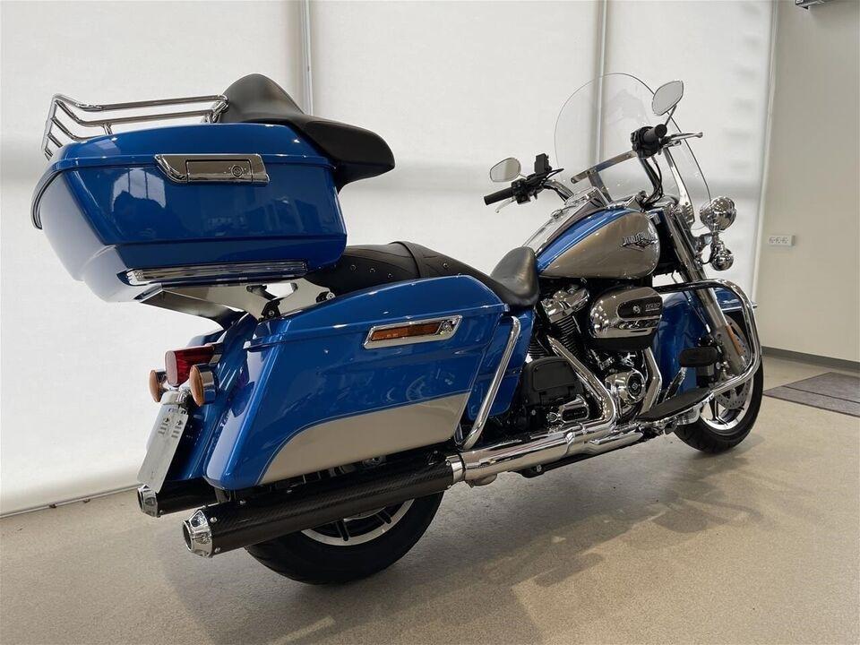 Harley-Davidson, FLHR Road King, ccm 1750