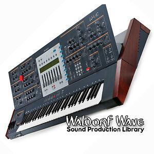 WALDORF WAVE - KING of Dance - Perfect Original WAVe/NKI