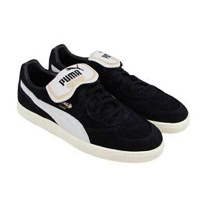 Puma King Suede Mens Indoor Soccer Shoe