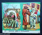 figurines cromos picture cards figuren figurine europa 291 figurina imperia 1965