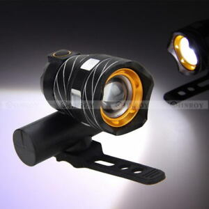 USB-Rechargeable-T6-LED-Bicycle-Front-Headlight-Light-Cycling-Light-Head-Lamp
