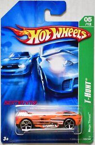 Vereinigt Hot Wheels 2007 Schatzsuche #05/12 Mega Schub ZuverläSsige Leistung Autos, Lkw & Busse