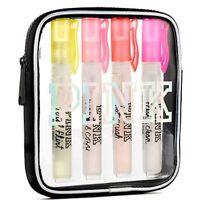 Victorias Secret Pink Limited Ed School Supplies Clips Body Mist Gift Set