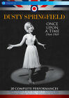 Dusty Springfield Once Upon a Time 1964 to 1969 DVD Region 2