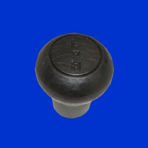 H Schaltknauf f Massey Ferguson 133-1250 Gruppenschaltung L 1862399M1 *