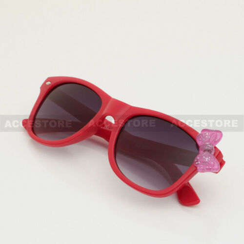 Brand New Summer Kids Sunglasses for Children Boy /& Girl Eye Wear UV Protection