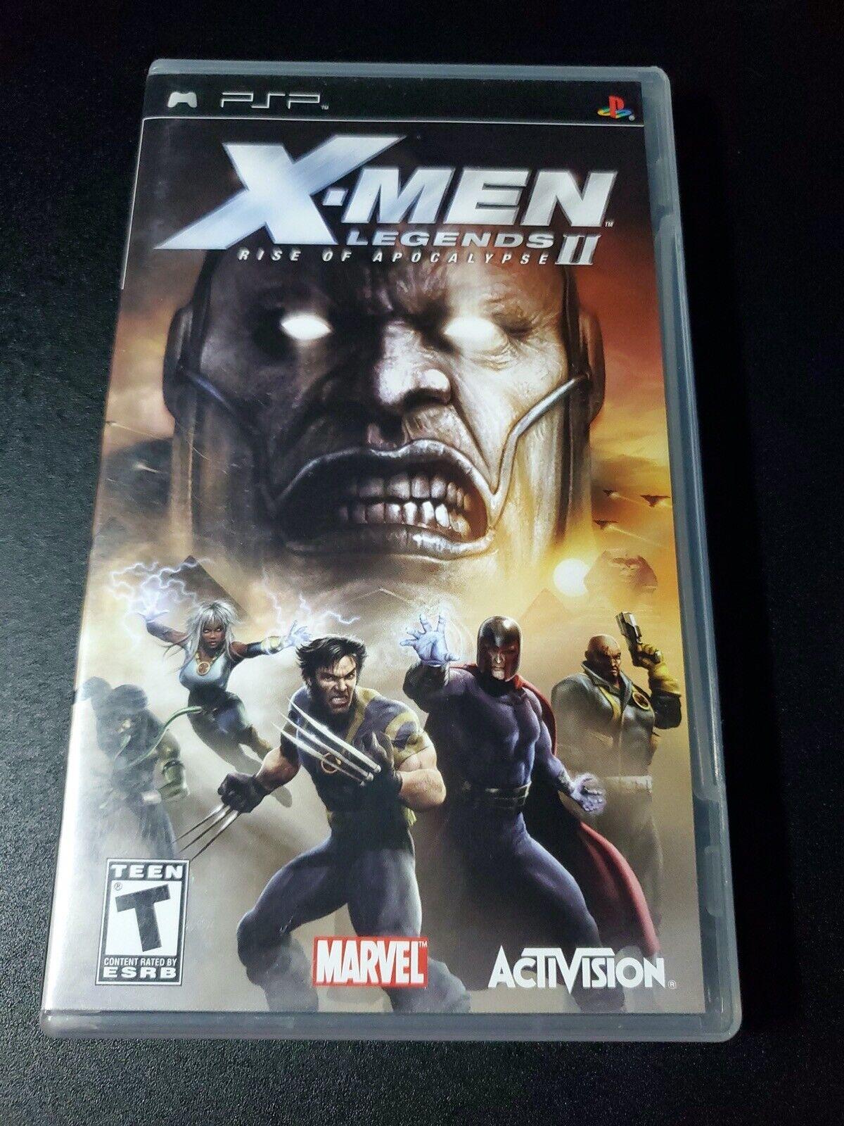 X-MEN LEGENDS #1  ~ 5 COPIES ~ MARVEL ~ PRESALE 2//17