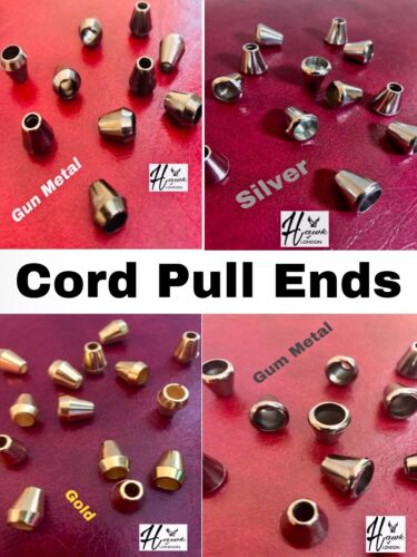 CORD PULL BELL END FOR CURTAIN BLINDS BATHROOM LIGHT SWITCHES 4 COLOURS V QNT