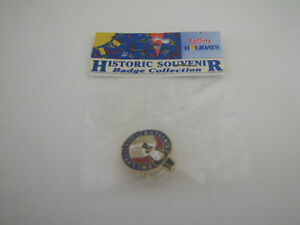 Butlins-Historic-Souvenir-Badge-Collection-PWLLHELI-1955