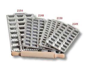 RAVIOLAMP-raviolatore-in-alluminio-36-posti-quadri-mm-32