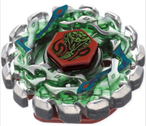 Poison-Serpent-SW145SD-BB-69-Metal-Fusion-4D-Beyblade-USA-SELLER