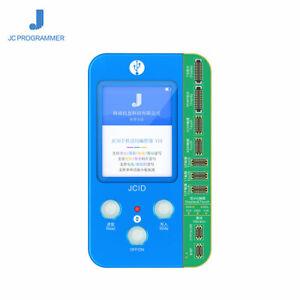 JC V1s  iPhone X XS 11 11 Pro Display Light Sensor Helligkeit Homebutton EEPROM