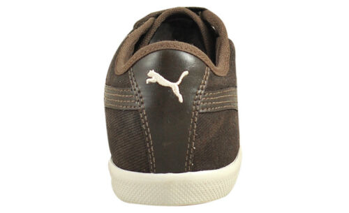 Femmes Chaussures Benecio Puma Neuves Jr Classic Drill zrHzwX