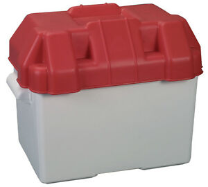 Acid-Resistant-Battery-Box-box-Battery-Box-for-Boats-water-Sports-270-X-190-200
