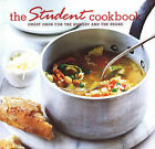 The Student Cookbook: Great Grub for the Hungry and the Broke by Ryland, Peters & Small Ltd (Paperback, 2009)